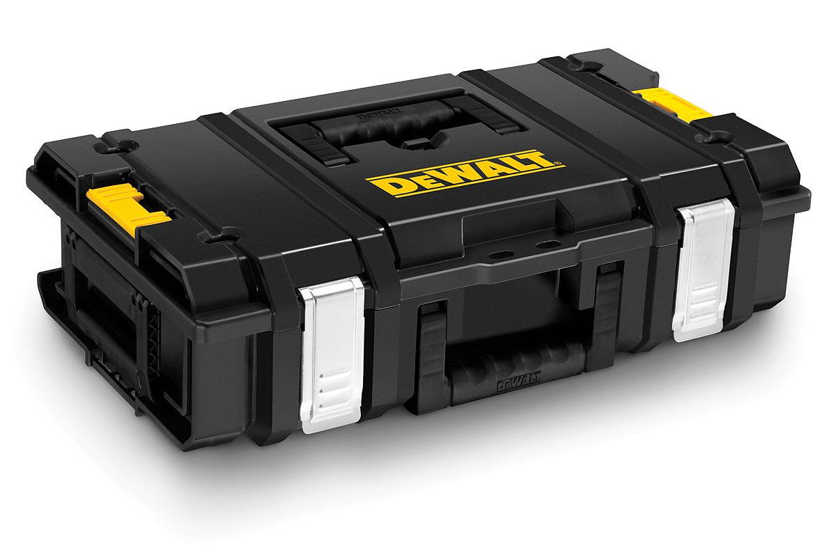 Laser Entfernungsmesser Dewalt : Profi werkzeugkoffer dewalt ds tough box günstig